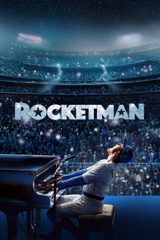 Rocketman Stream