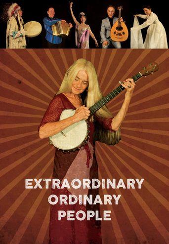 Extraordinary Ordinary People Poster