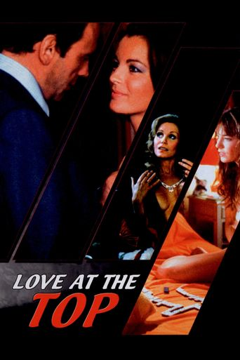 Love at the Top Poster