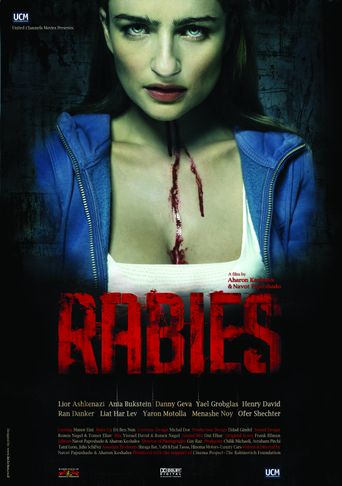 Rabies Poster