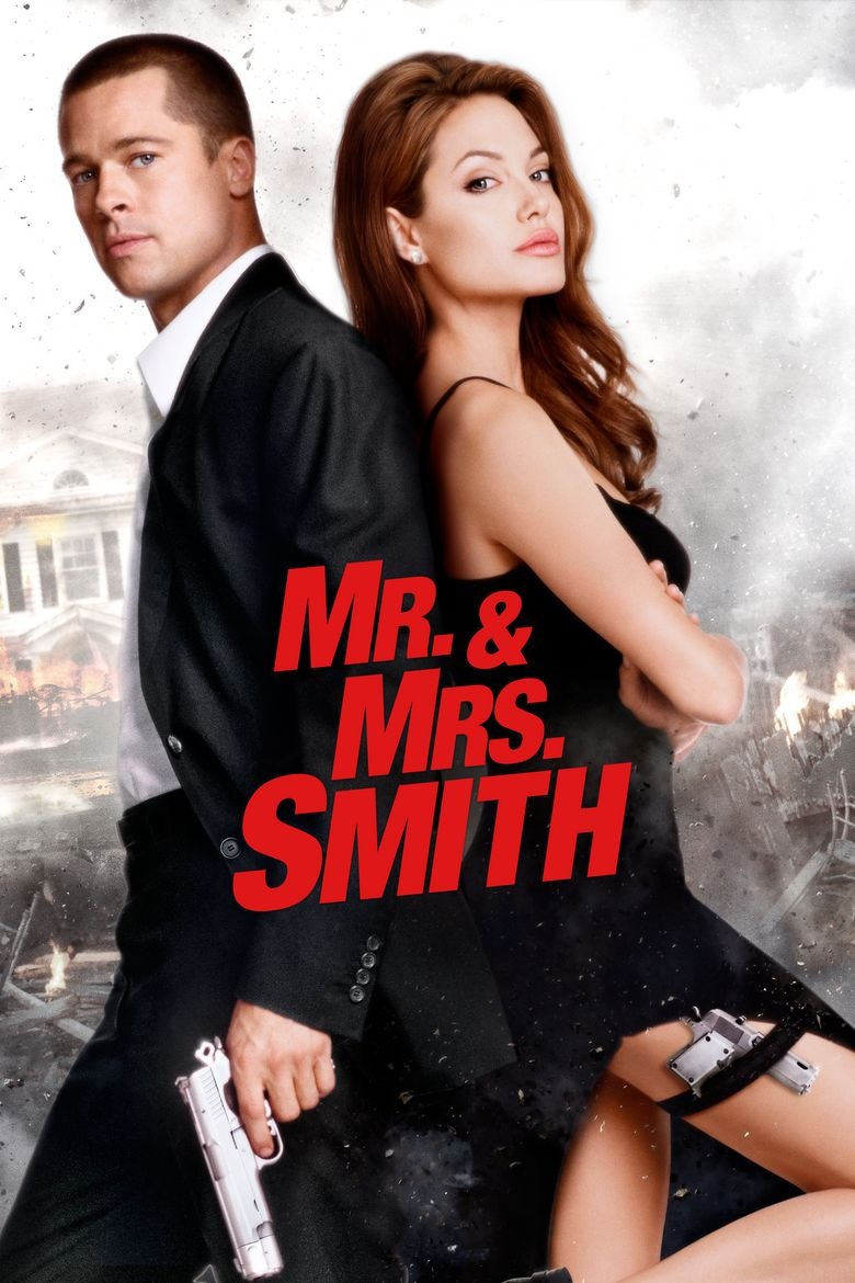Watch Mr. & Mrs. Smith