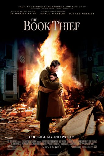 Watch The Book Thief