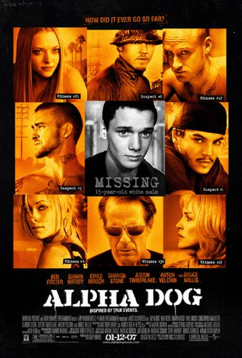 Watch Alpha Dog