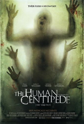 Watch The Human Centipede (First Sequence)