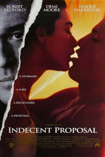 Watch Indecent Proposal
