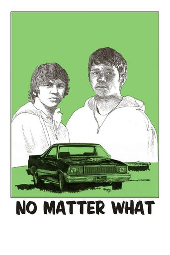 No Matter What Poster