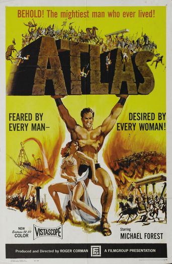 Watch Atlas