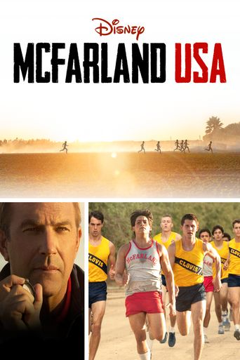 Watch McFarland, USA