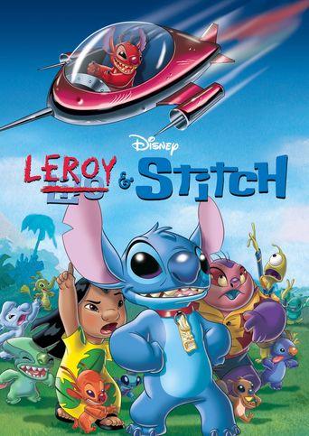 Watch Leroy & Stitch