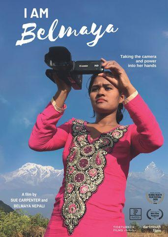 I Am Belmaya Poster