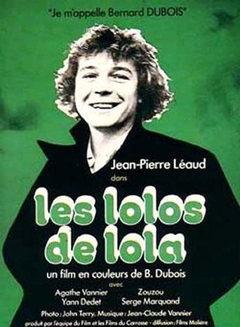 Lola's Lolos Poster