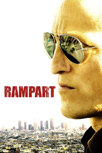 Watch Rampart