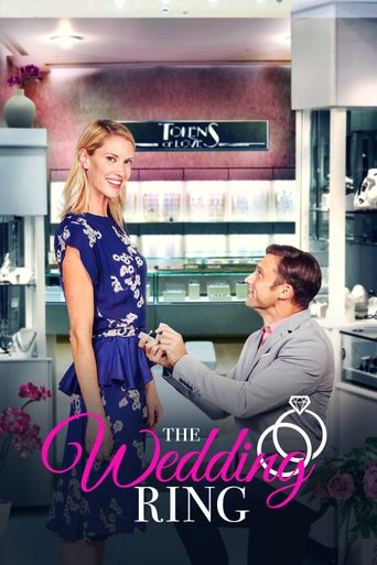 The Wedding Ring Poster