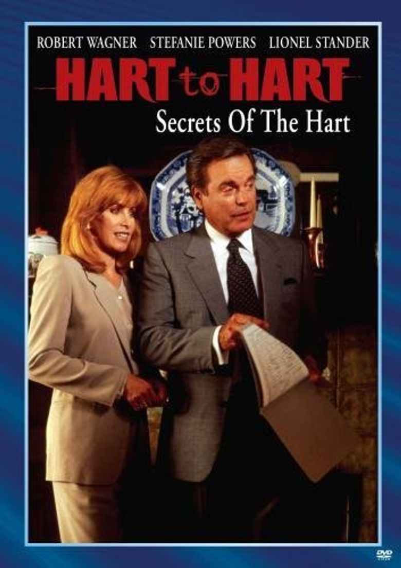 Watch Hart to Hart: Secrets of the Hart