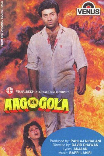 Aag Ka Gola Poster