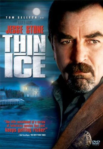 Watch Jesse Stone: Thin Ice
