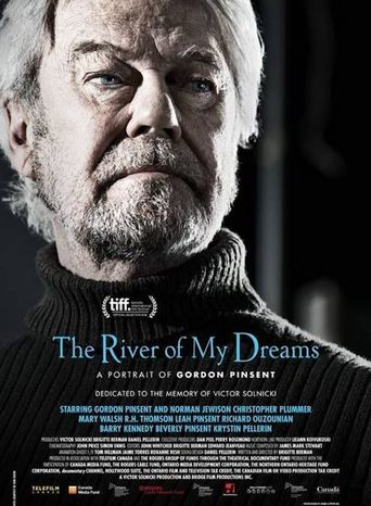The River of My Dreams Poster