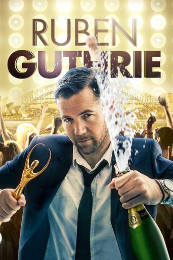Ruben Guthrie Poster