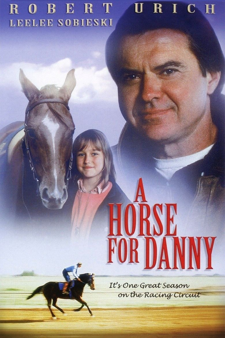 Watch A Horse for Danny