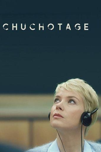 Chuchotage Poster