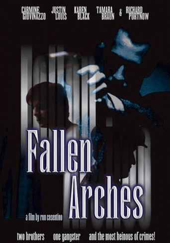 Fallen Arches Poster