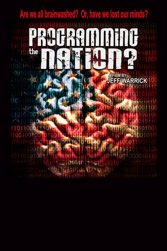 Programming the Nation? Poster