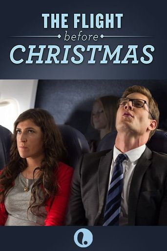 Watch The Flight Before Christmas