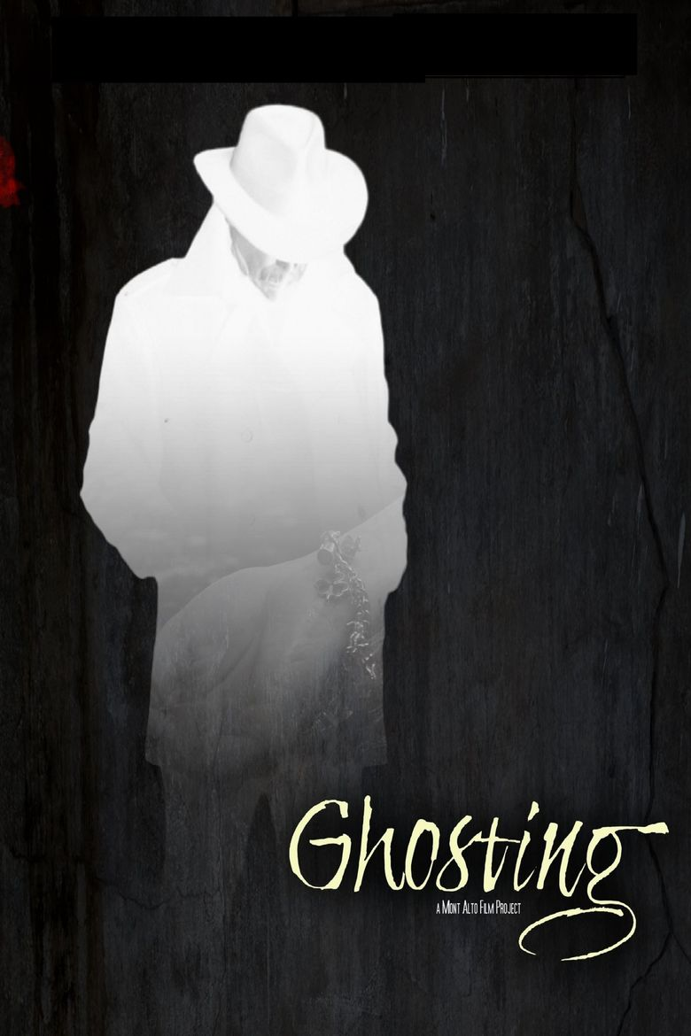 Ghosting Poster