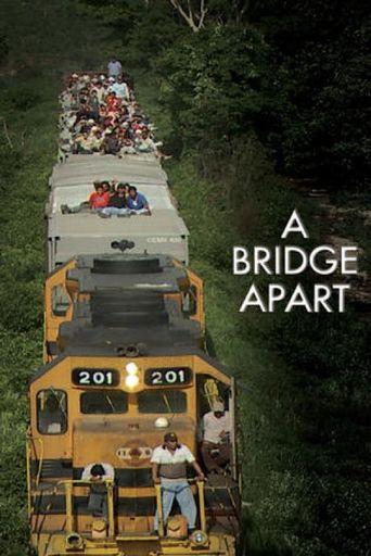 A Bridge Apart Poster
