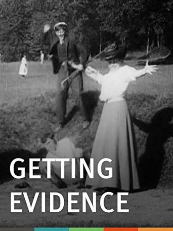 Getting Evidence Poster