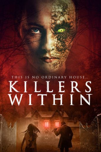 Killers Within Poster