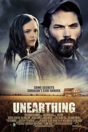 Unearthling Poster