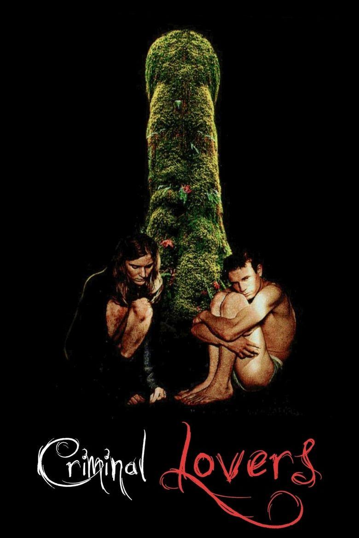 Criminal Lovers Poster