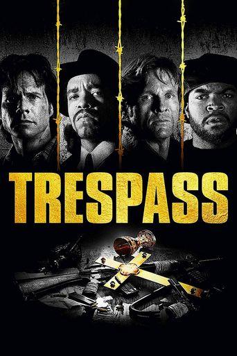 Watch Trespass