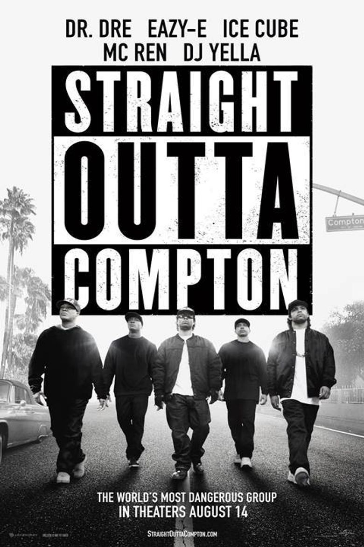 Watch Straight Outta Compton
