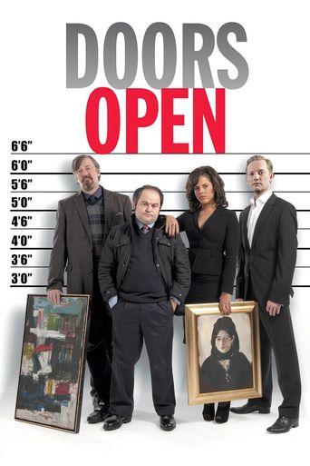 Doors Open Poster