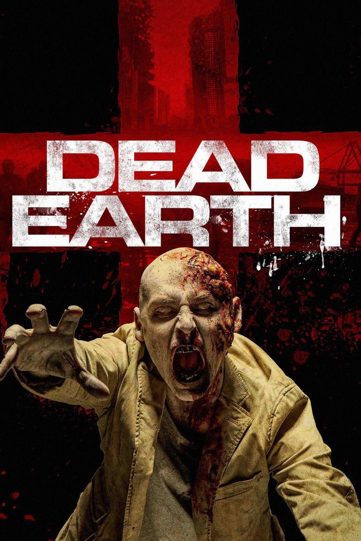 Dead Earth Poster