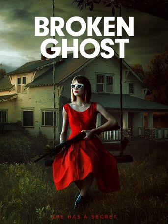 Broken Ghost Poster