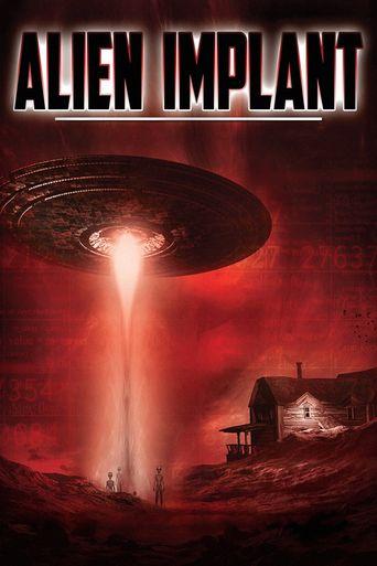 Alien Implant Poster
