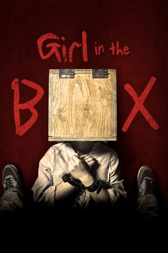 Girl in the Box Poster