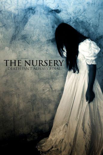 The Nursery Poster