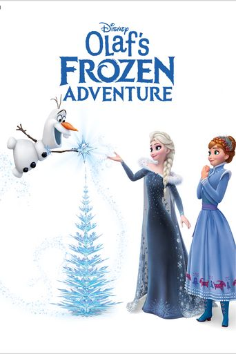Watch Olaf's Frozen Adventure