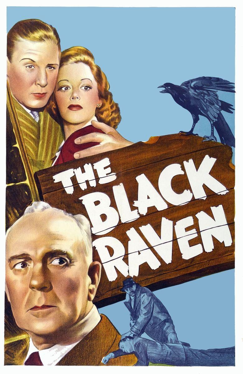 Watch The Black Raven