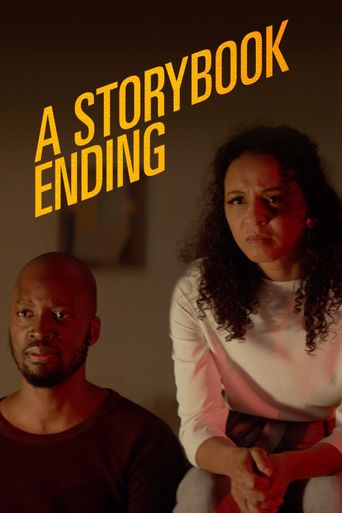 A Storybook Ending Poster