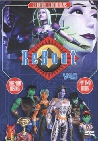 Reboot - Daemon Rising Poster