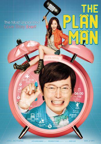 The Plan Man Poster