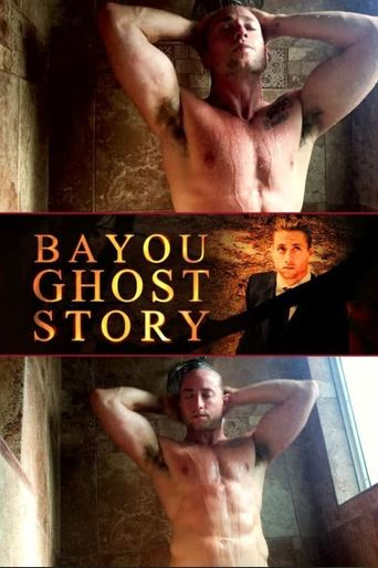 Bayou Ghost Story Poster