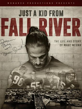 Just a Kid from Fall River Poster