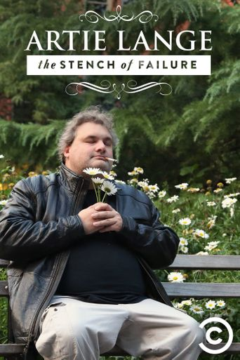 Artie Lange: The Stench of Failure Poster