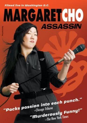 Margaret Cho: Assassin Poster
